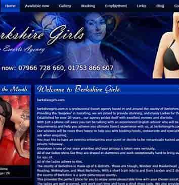 Berkshire Girls