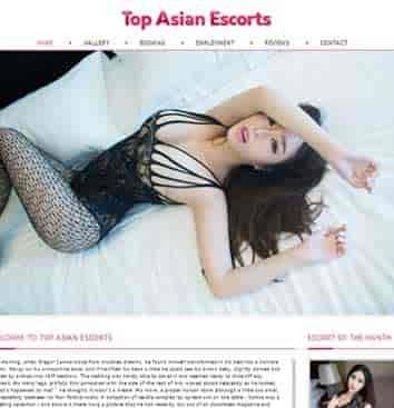Top Asian Escorts