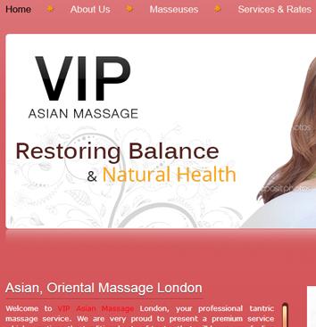 VIP Asian Massage