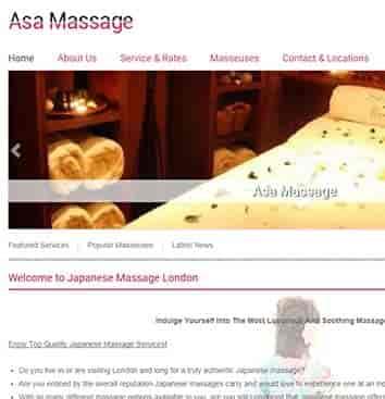 Asa Massage