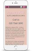 Agency Pink