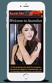 Asami Hot