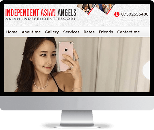 Independent Asian Angels