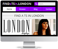 Findatsin London