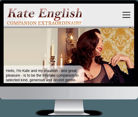 KATE ENGLISH