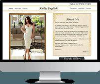 Kelly English