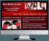 London call Girls