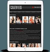Premier Models Club