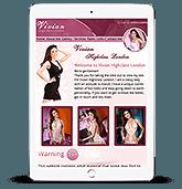 Vivian Highclass London