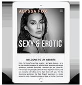 Alyssa Fox
